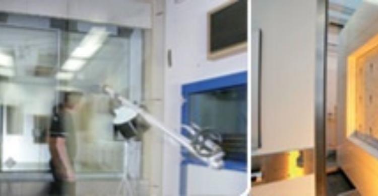 Schüco Technologiezentrum